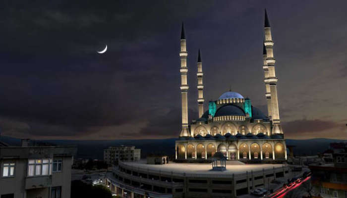 largest masjids in Turkey