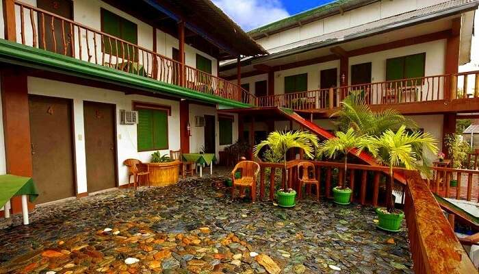 resort in Mindoro Island