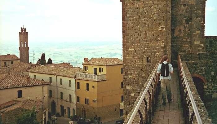Best Time To Visit Citadel Fort