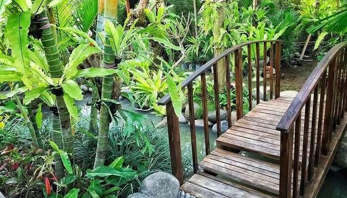 Melati Bali Homestay