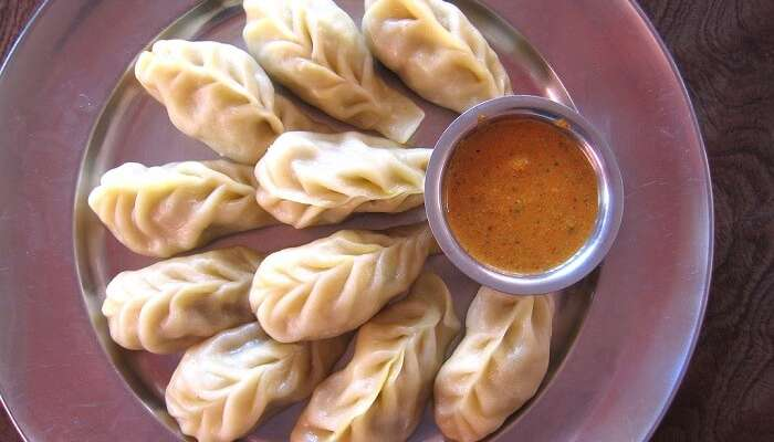 10 Sweet And Spicy Street Food In Kathmandu To Relish