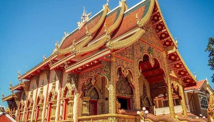 7 Monasteries In Thailand To Soak In Serenity!