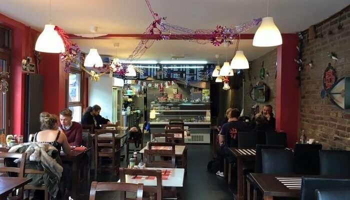 مقهى بيير لوتي هيل