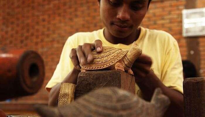 Artisans Angkor