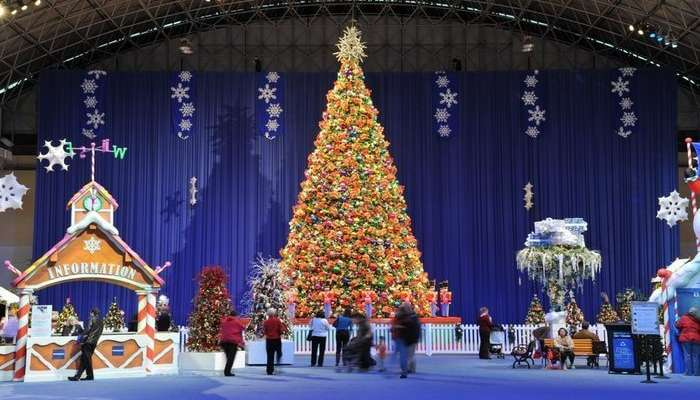 Things To Do In Chicago Christmas 2021 Chicago In Winter 2021 Best Places To Visit Things To Do