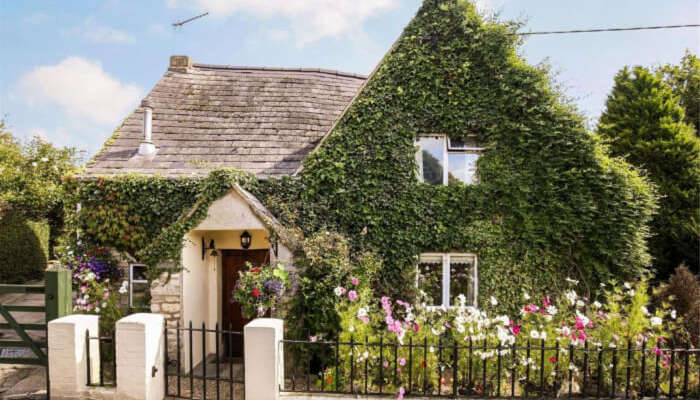 most affordable cottages around London