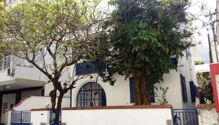 Farfella Guest House