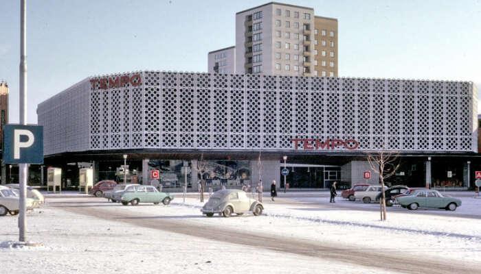 Farsta Centrum