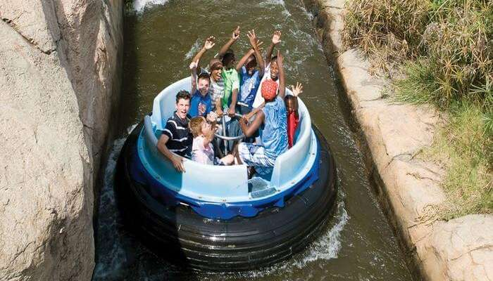 Gold Reef City >> Gold Reef City All You Need To Know For Your Next Trip