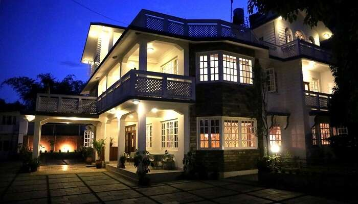 Lavee Residence
