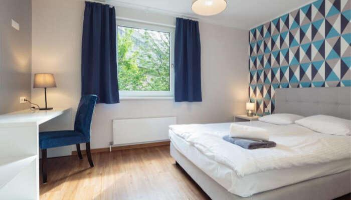 Austria hostels in Innsbruck