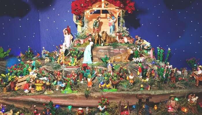 Flights To Mexico On Christmas Day 2020 Christmas In Mexico 2020: 9 Traditions That Are Worth Witnessing
