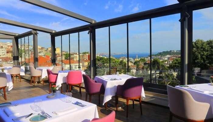 8 Trending Restaurants In Turkey That You Must Explore Now