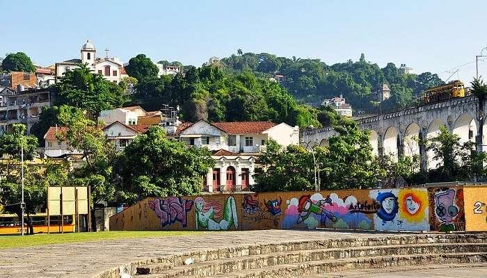 beautiful place in brazil