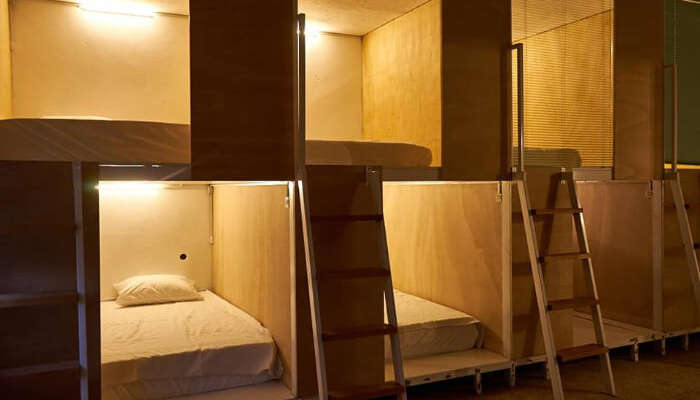 The Colony Beirut Hostel
