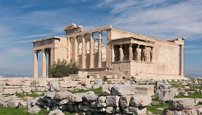 Visit Greece In March For A Fun Filled And Exciting Vacation