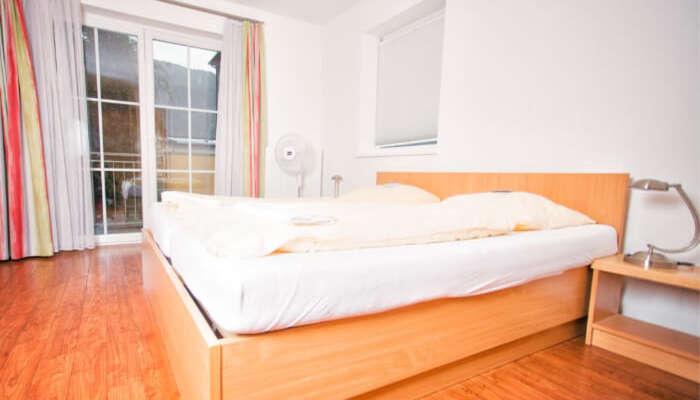 youth hostels in Salzburg Austria