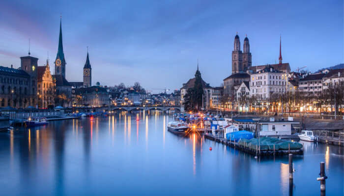 Zurich Combo