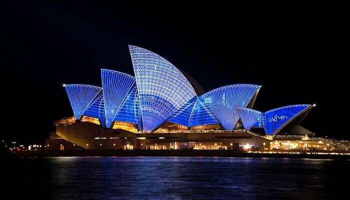 weather sydney australia