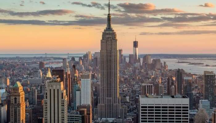 New York Honeymoon For A Romantic Date With Your Partner