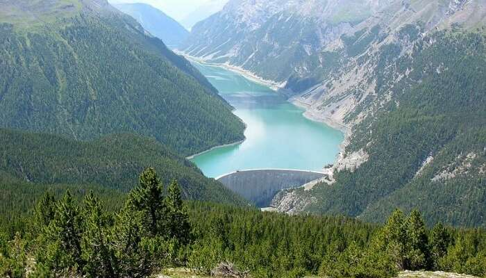 About Swiss National Park