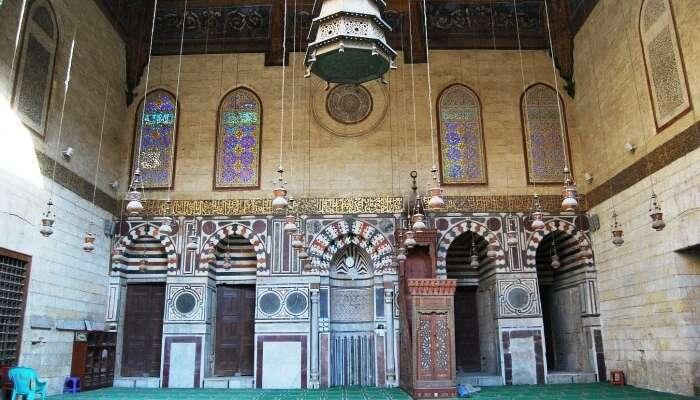 Al Ashraf Mosque