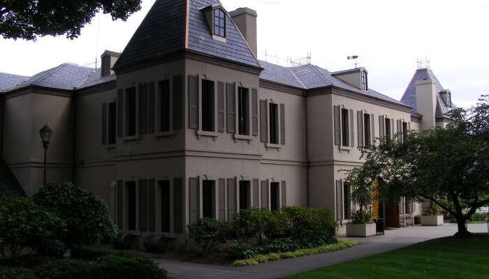 Chateau-Ste.-Michelle