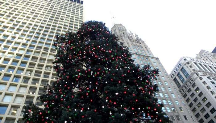 Things To Do In Chicago Christmas 2021 Christmas In Chicago 2021 9 Ways To Celebrate The Festival