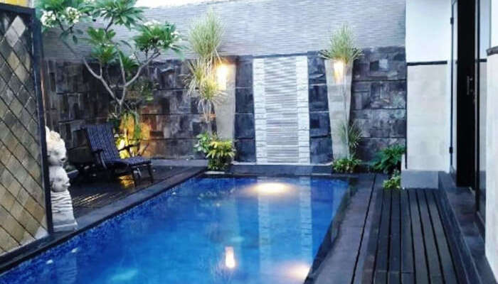 Villas In Denpasar 9 Cozy Villas That Make You Feel At Home