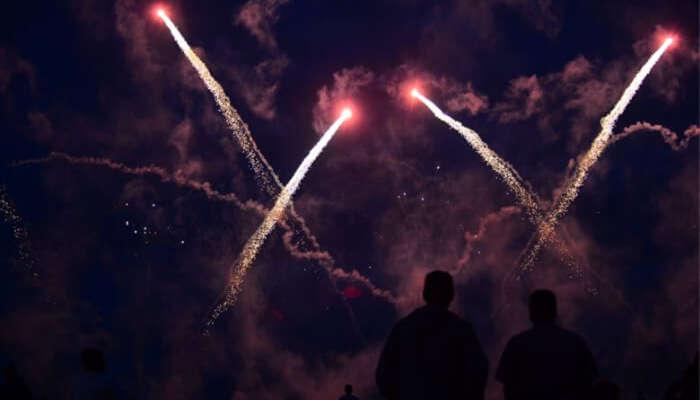 Esplanade New Year Celebration In Singapore 2020   10 Places To Enjoy New Year Celebration In Singapore