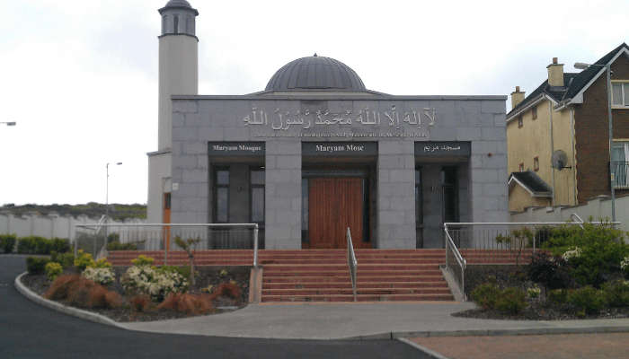 Galway Mosque