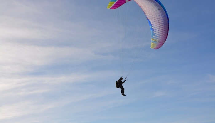 10 Best Spots For Paragliding In Japan That You Must Visit
