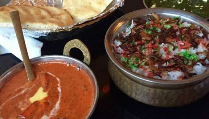5 Best Indian Restaurants In Bahamas For A Great Food Holiday