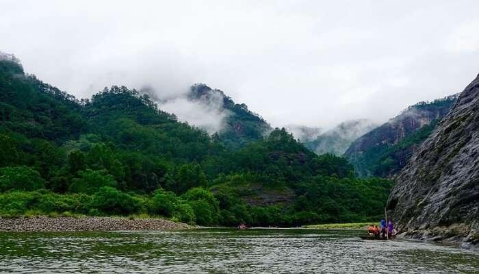 Lake Chany