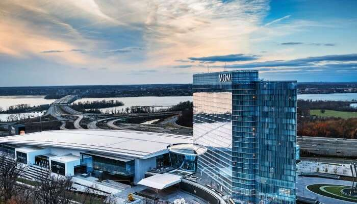 10 Casinos In Washington DC Every Traveler Must Visit!