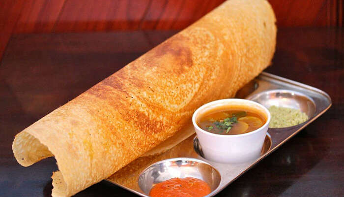 Malabar South Indian Restaurant