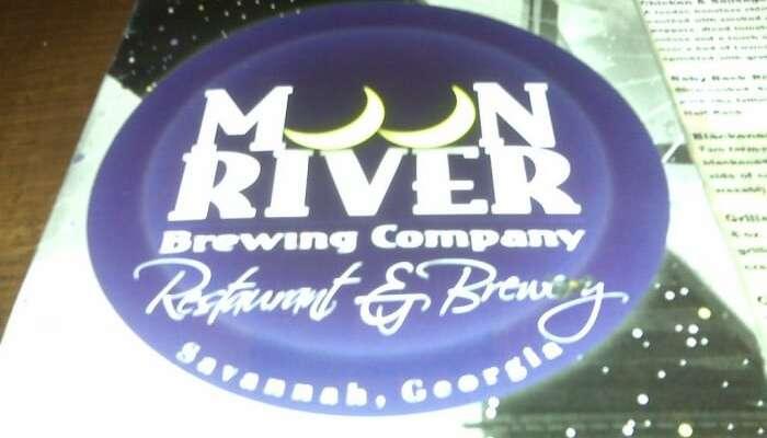 Moon River Brewing Company, Savannah