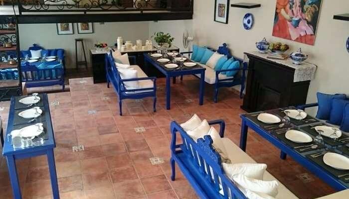 Najla's Kitchen