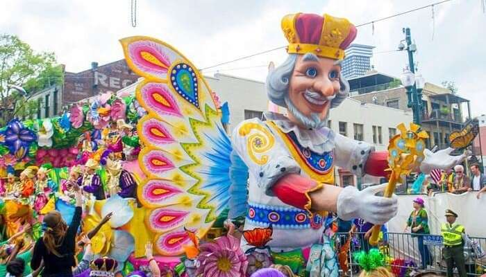 New Orleans Festival Calendar 2022.15 Best Festivals In America Updated 2021 List One Must Attend