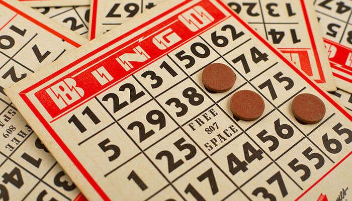 Northern Lights Bingo casino