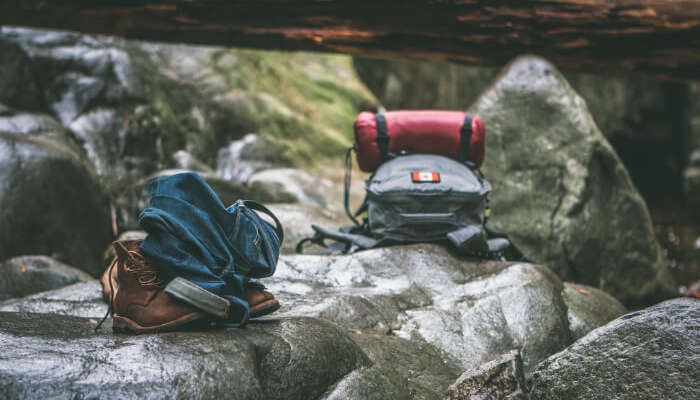 Pack The Right Winter Hiking Gear