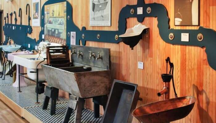 Plumbing Museum