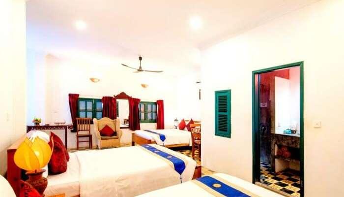 Plus View Maldives