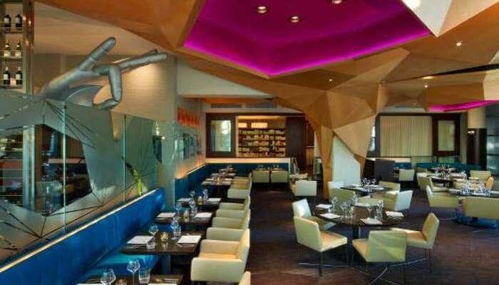 Indian Restaurants In Washington Dc