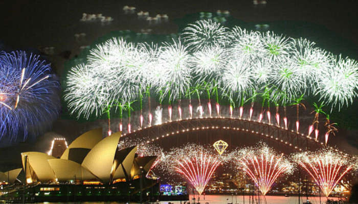 New Year In Australia 2020: 10 Places To Celebrate In Style
