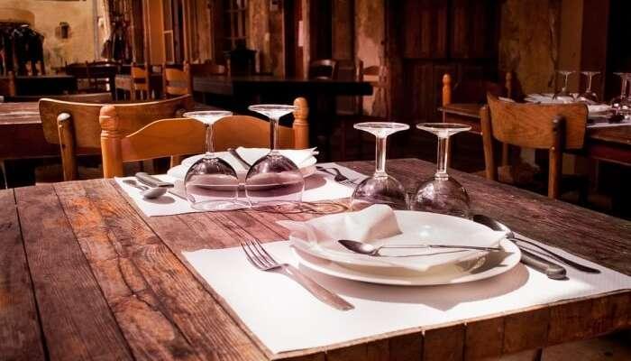 Taverna Kostas