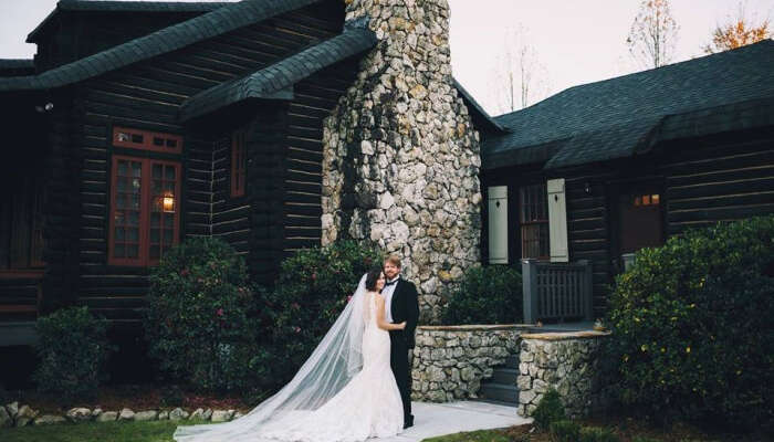 10 Stunning Wedding Venues In Georgia For Your Special Day!