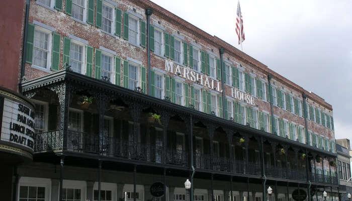 The-Marshall-House-Hotel