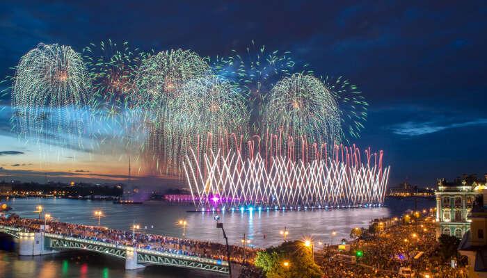 важнейшие фестивали в россии