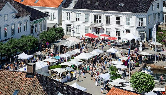 Villvin Market